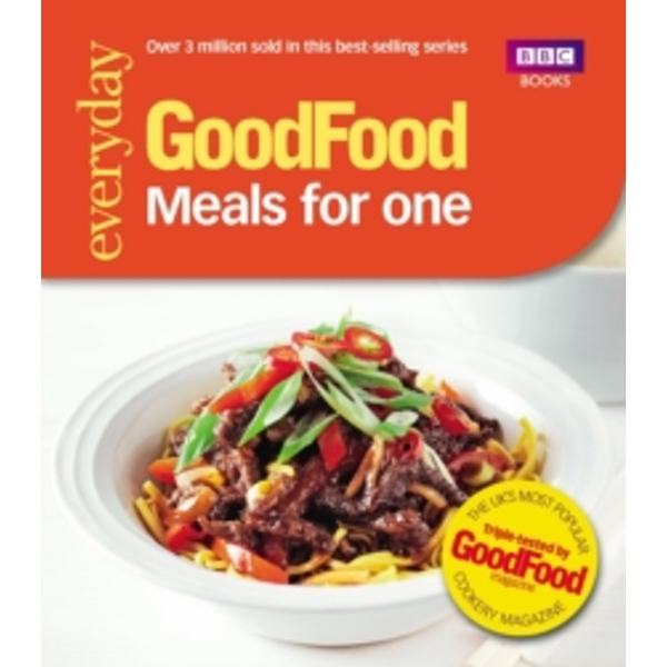 Good Food: Meals for One : Triple-tested recipes