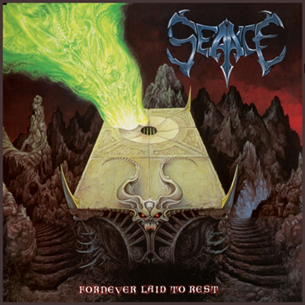 Seance - Fornever Laid To Rest Vinyl
