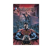 DC Comics Injustice Gods Us Year 2 Volume 1 Paperback