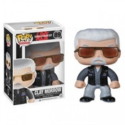 Clay Morrow (Sons of Anarchy) Funko Pop! Vinyl Figure