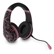 STEALTH Rose Gold Abstract Edition Stereo Multi-Format Gaming Headset