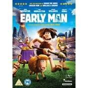 Early Man DVD