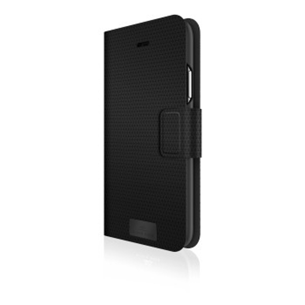 """Hama Wallet Case""""2in1"""" for Apple iPhone 11 Pro Max, 2 Cases in 1, Magnetic Flap, Plastic, Black"""