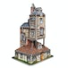 Wrebbit 3D Harry Potter The Burrow: The Weasley's Family Home Jigsaw Puzzle - 415 Pieces - Image 3