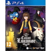 The Count Lucanor PS4 Game