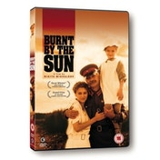 Burnt By The Sun DVD