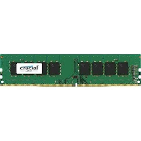 Crucial CT25664BA160B 2GB DDR3 PC3-12800 Unbuffered NON-ECC