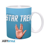 Star Trek - Spock Mug