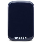 Hyundai HS2 512GB USB 3.0 External SSD Blue Shark