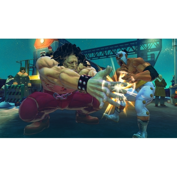 Ultra Street Fighter IV 4 Xbox 360 Game - Image 4