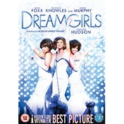 Dreamgirls DVD