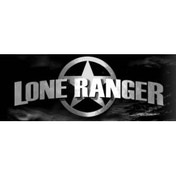 The Lone Ranger Puzzle Building Game