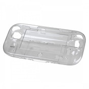 Crystal Case for Nintendo Wii U