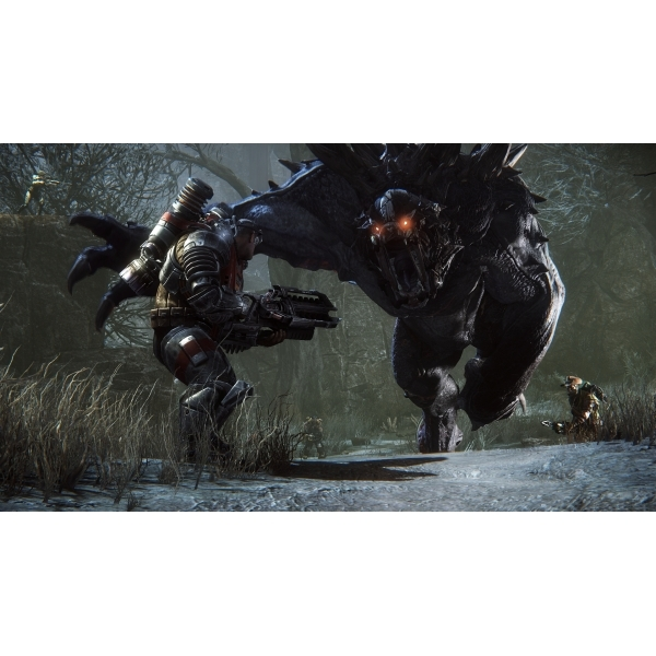 Evolve Game PC - Image 6