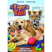 A Tiger's Tail DVD