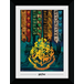 Harry Potter House Flags Collector Print - Image 2