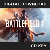 Battlefield 1 PC CD Key Download for Origin