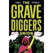 The Gravediggers Union Volume 2 Paperback