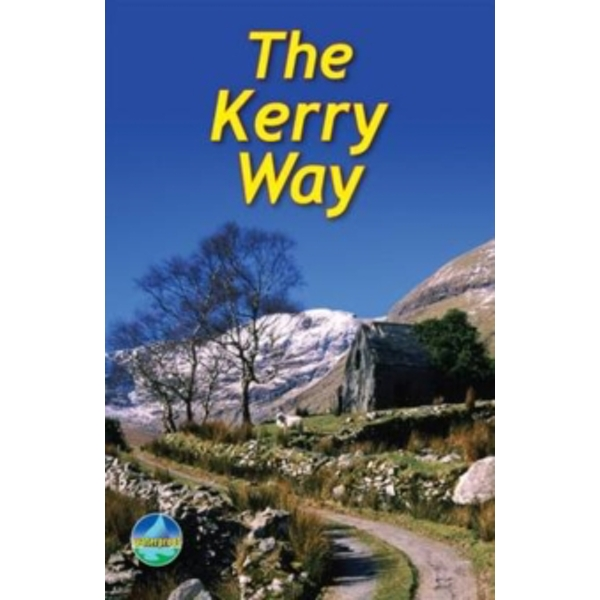 The Kerry Way by Sandra Bardwell (Spiral bound, 2010)