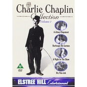 Charlie Chaplin Collection - Volume 2 DVD