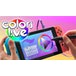 Colors Live Nintendo Switch Game - Image 4