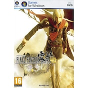 Final Fantasy Type-0 HD PC