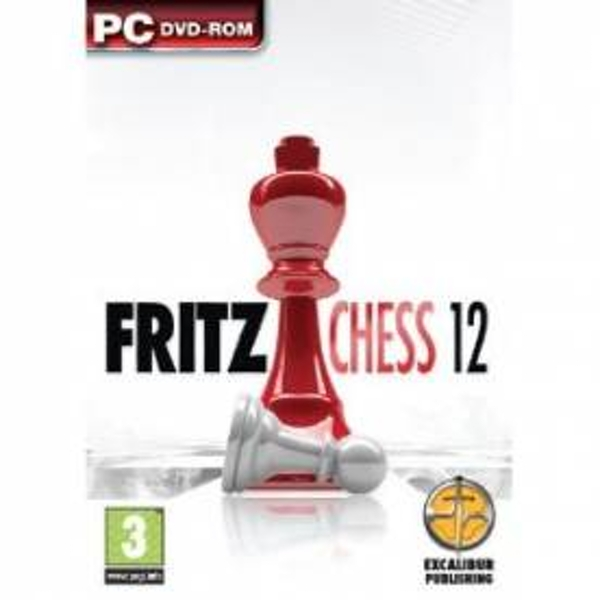 Fritz Chess 12 Game PC - Image 1