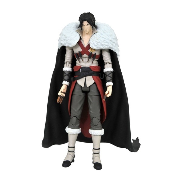Belmont Castlevania Diamond Select Series 1 Action Figure