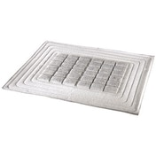 Xavax High-Performance Activated Carbon Filter for Cooker Hoods