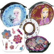 Disney Frozen Sisters Forever Beauty Makeup Case