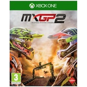 MXGP 2 The Official Motocross Videogame Xbox One Game