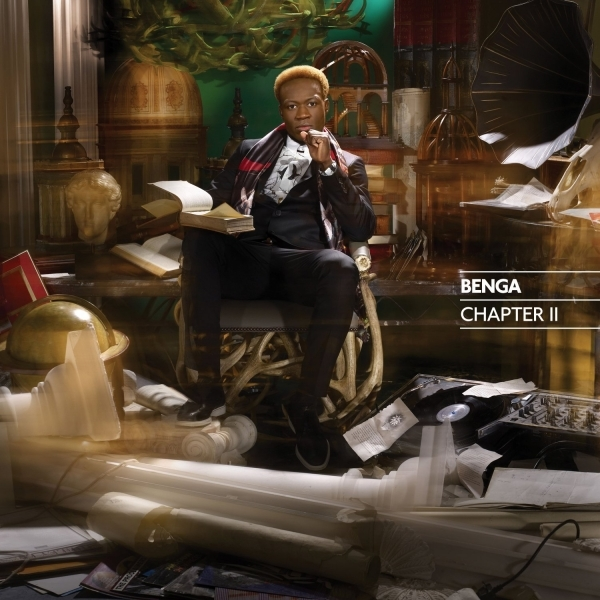 Benga - Chapter 2 CD