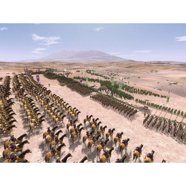 Rome Total War Anthology Game PC - Image 3