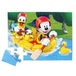 Mickey Mouse Clubhouse 4 In A Box Jigsaw - Image 3