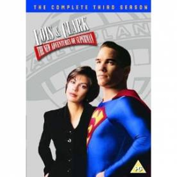 Lois And Clark - The New Adventures Of Superman - Series 3 [DVD] [1995] [DVD]