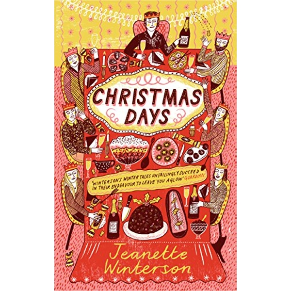 Christmas Days 12 Stories and 12 Feasts for 12 Days Paperback / softback 2018