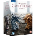 Game of Thrones - Season 1-7 Blu-ray