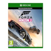 Forza Horizon 3 Xbox One Game