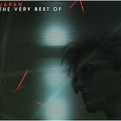 Japan - The Very Best of Japan CD