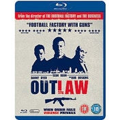 Outlaw Blu-Ray