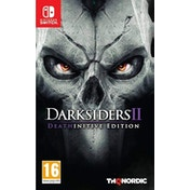 Darksiders II Deathinitive Edition Nintendo Switch Game