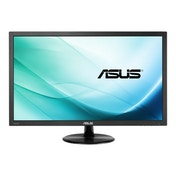 ASUS VP228HE 21.5inch Full HD Monitor Matt Black