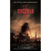 Godzilla : The Official Movie Novelization
