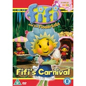 Fifi and the Flowertots - Fifi's Carnival DVD
