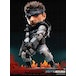 Snake SD (Metal Gear Solid) First4Figures Collectable PVC Figurine - Image 3