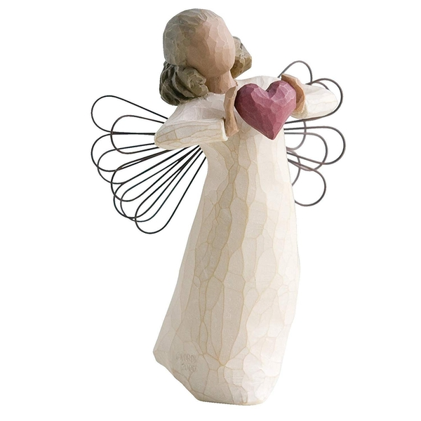 With Love (Willow Tree) Figurine