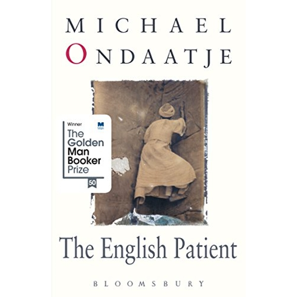 The English Patient Winner of the Golden Man Booker Prize Paperback / softback 2018