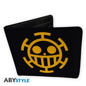 One Piece - Trafalgar Law Wallet