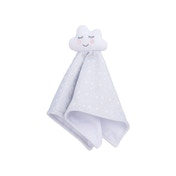 Sass & Belle Sweet Dreams Cloud Baby Comforter