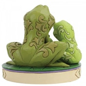 Amorous Amphibians (The Princess And The Frog) Disney Traditions Figurine